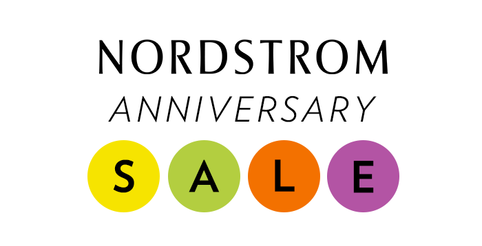 The Last Day of the Nordstrom Anniversary SALE!